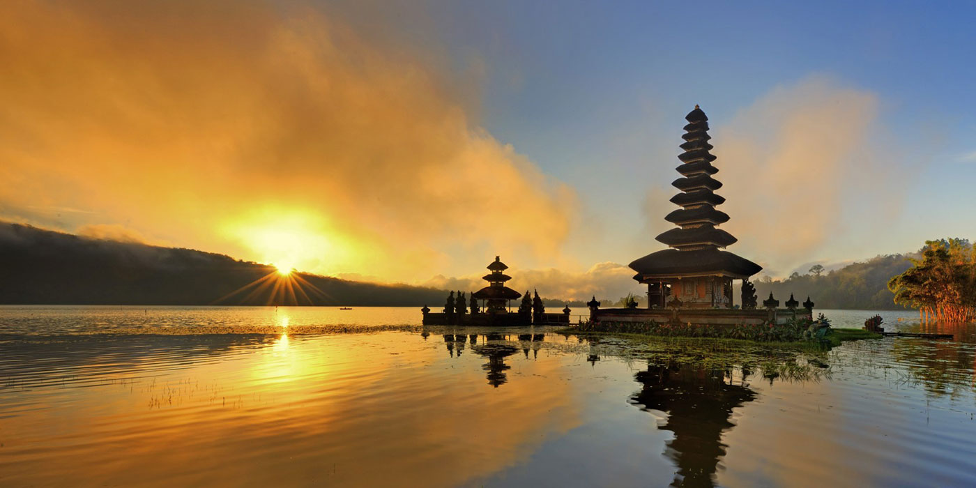 Tours Packages in Bali